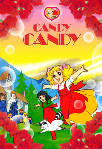 Watch Candy Candy