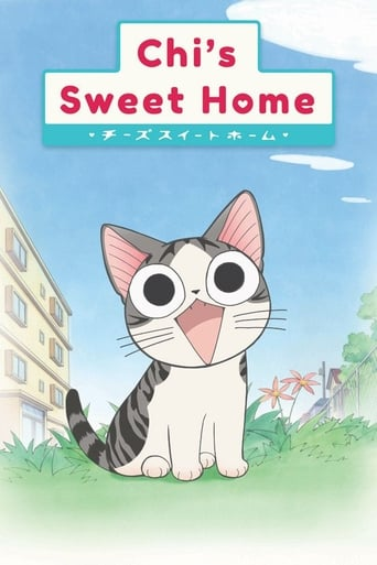Watch Chi's Sweet Home