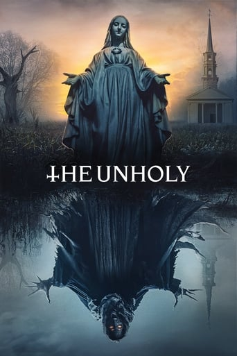 Watch The Unholy