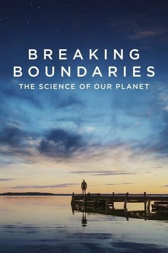 Watch Breaking Boundaries: The Science of Our Planet