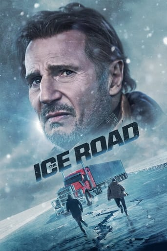 Watch The Ice Road