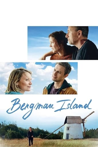 Watch Bergman Island