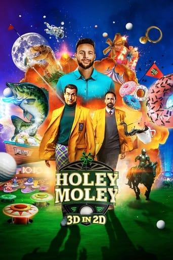 Watch Holey Moley