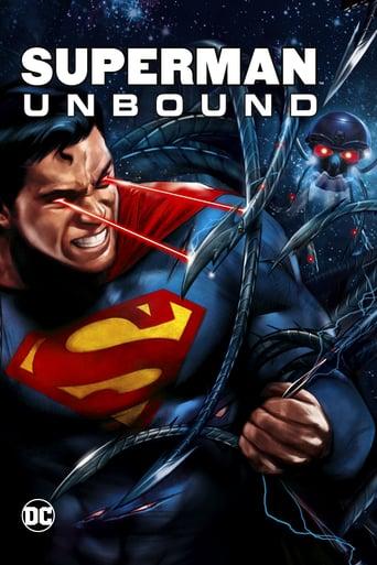 Watch Superman: Unbound