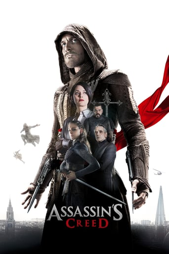 Watch Assassin's Creed