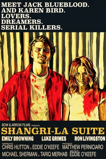 Watch Shangri-La Suite