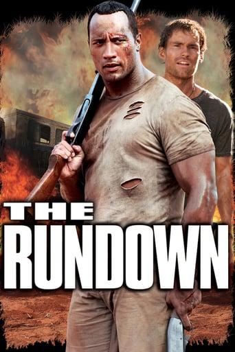Watch The Rundown