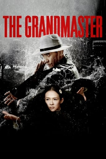 Watch The Grandmaster