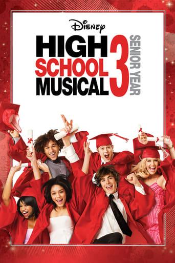 Watch High School Musical 3: Senior Year