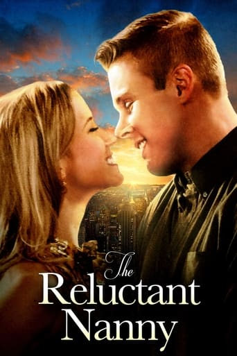 Watch The Reluctant Nanny
