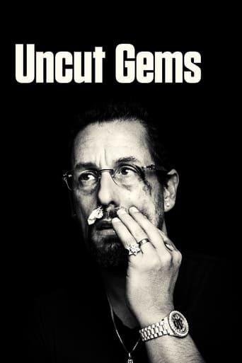 Watch Uncut Gems