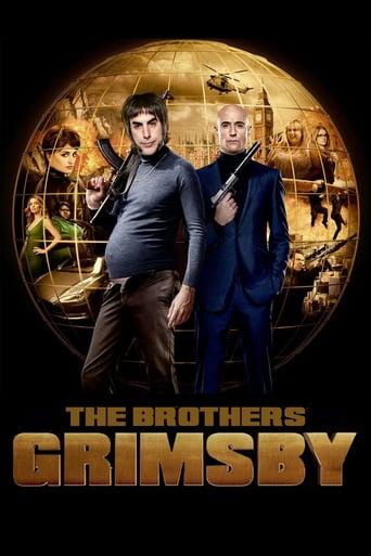 Watch Grimsby