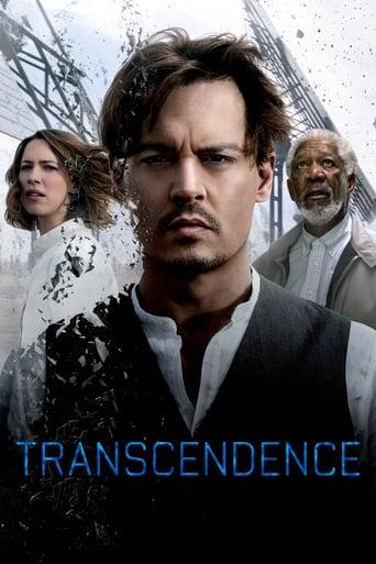 Watch Transcendence