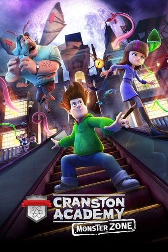 Watch Cranston Academy: Monster Zone