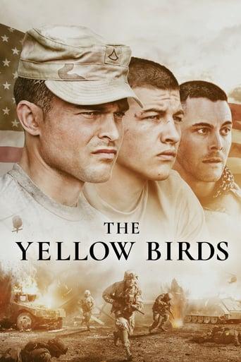 Watch The Yellow Birds