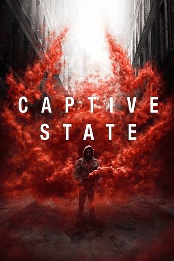 Watch Captive State
