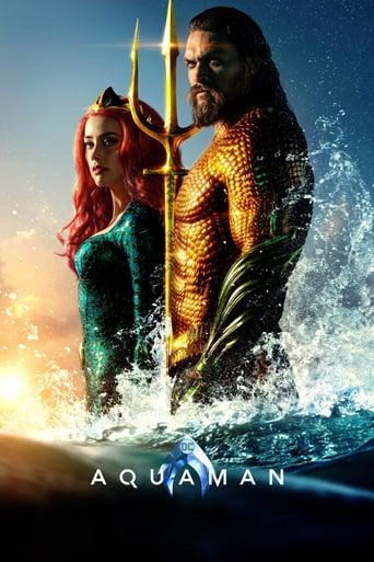 Watch Aquaman