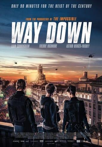 Watch Way Down