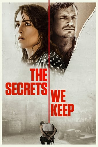 Watch The Secrets We Keep