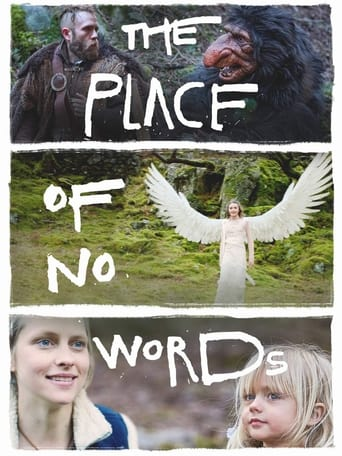 Watch The Place of No Words
