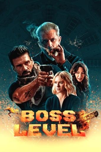 Watch Boss Level