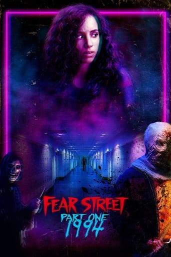 Watch Fear Street: 1994