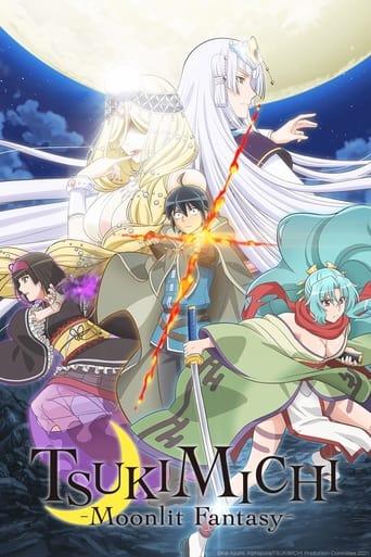 Watch Tsukimichi -Moonlit Fantasy-
