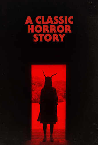 Watch A Classic Horror Story