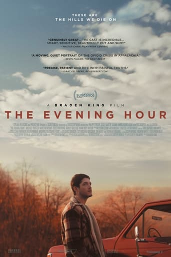 Watch The Evening Hour
