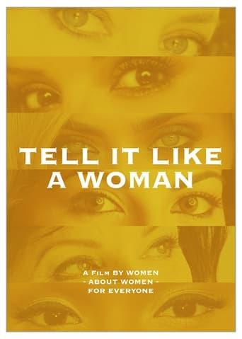 Watch Tell It Like A Woman