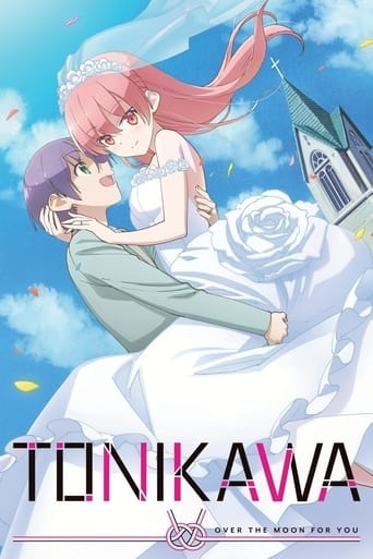 Watch TONIKAWA: Over the Moon for You