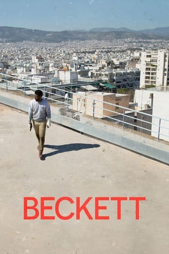 Watch Beckett