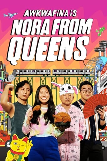 Watch Awkwafina is Nora From Queens
