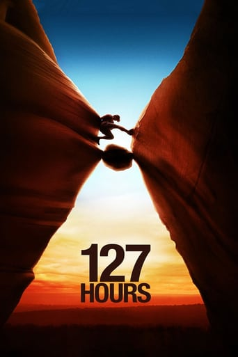 Watch 127 Hours