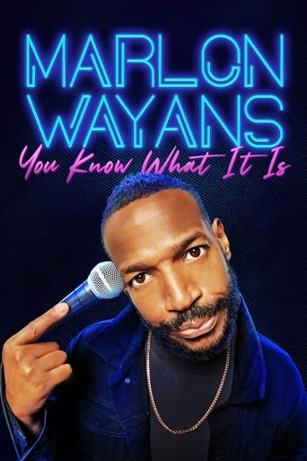 Watch Marlon Wayans: You Know What It Is
