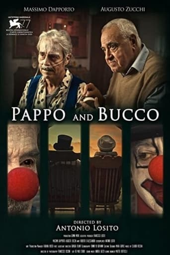 Pappo and Bucco