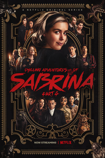 Watch Chilling Adventures of Sabrina