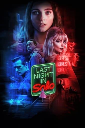 Watch Last Night in Soho