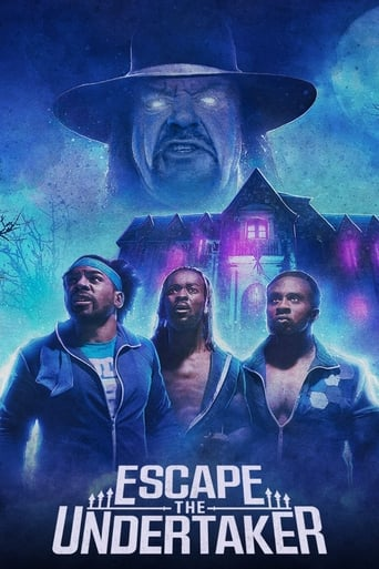 Watch Escape The Undertaker
