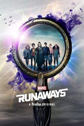 Marvel - Runaways