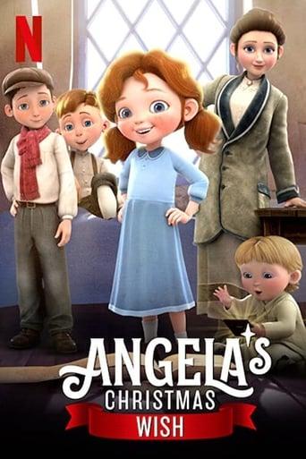 Le Noël rêvé d'Angela