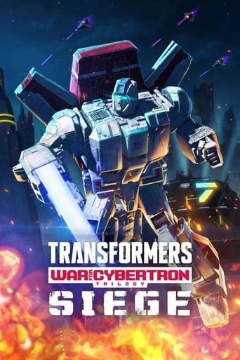 Transformers : La trilogie de la Guerre pour Cybertron