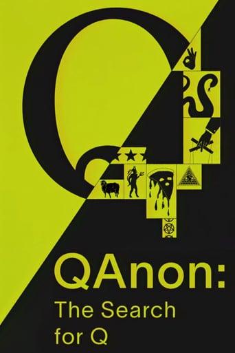 QAnon: The Search for Q