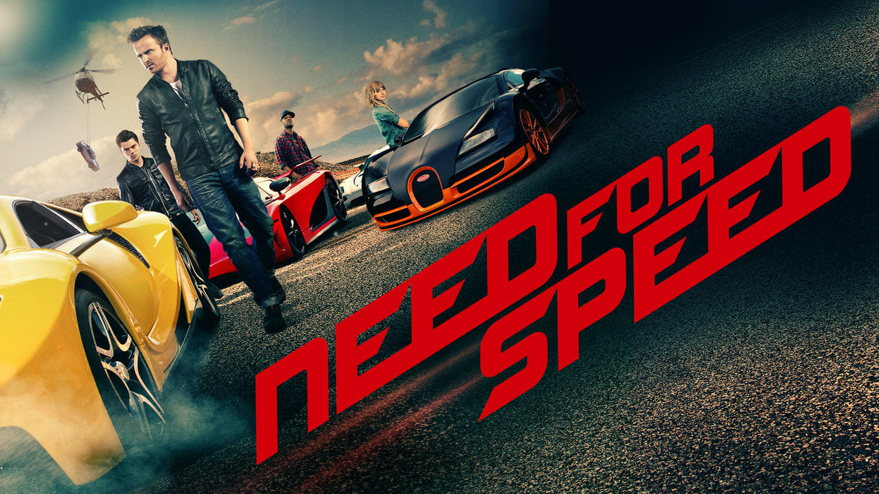 Need For Speed Stream Hdfilme