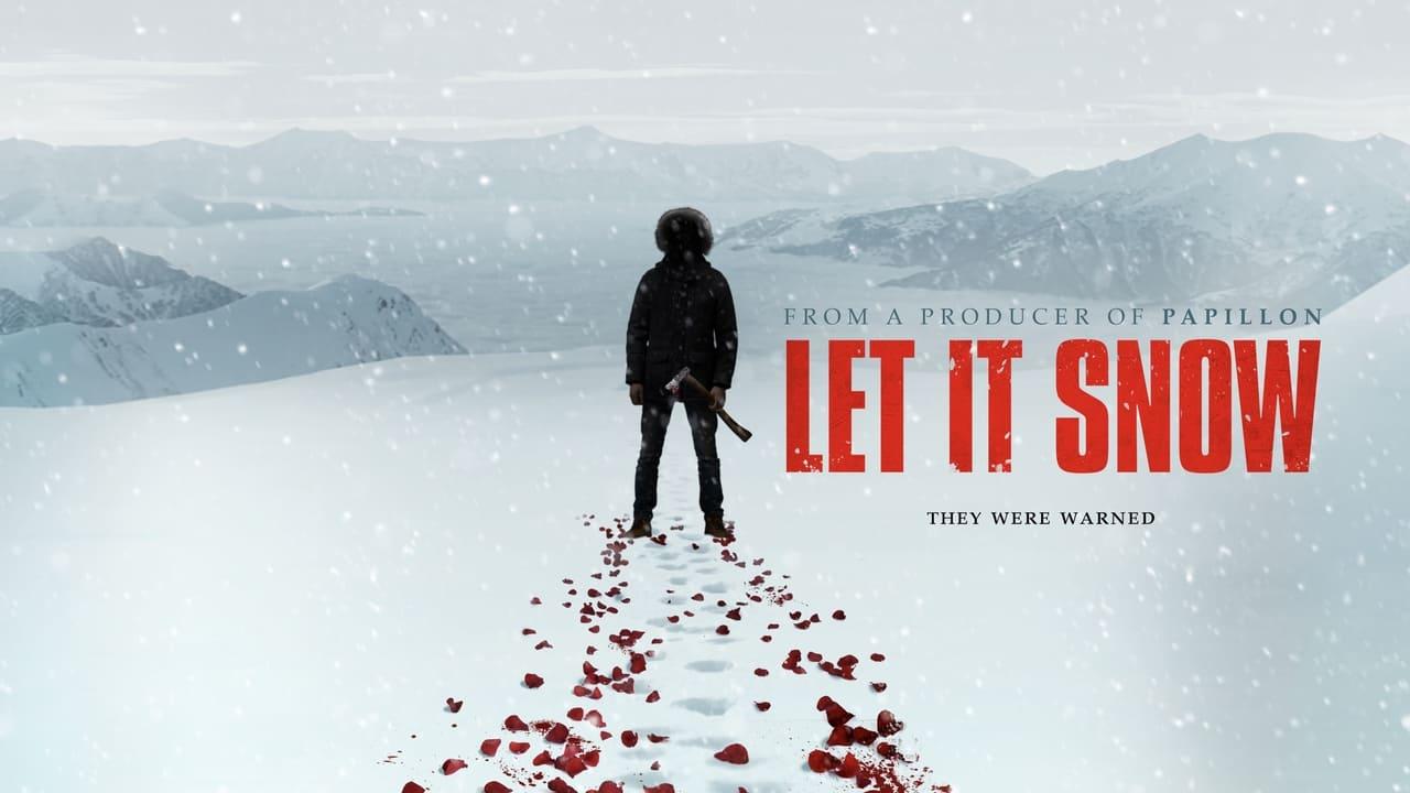 Let It Snow 2021 Film